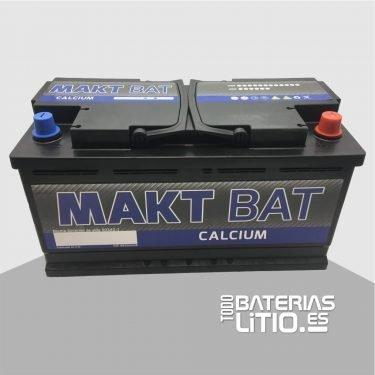 Baterías de Arranque - Alma 7600095D - Todo Baterias Litio