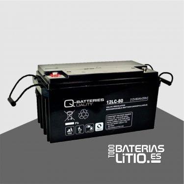 W091T0312-12lc-80 - TODO BATERIAS LITIO