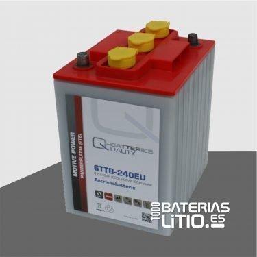 W108TB312-6TTB240AE - TODO BATERIAS LITIO
